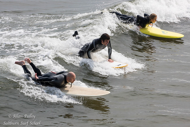 Saltburn Surf School-55