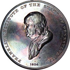 WAYNE'S NUMISMATIC DIARY: AUGUST 10, 2014
