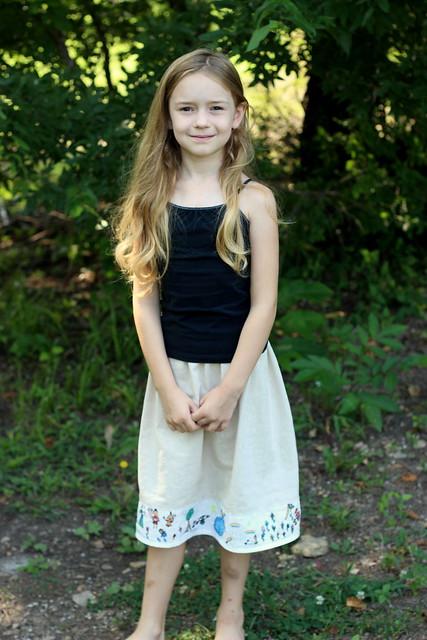 Fairy Skirt 9