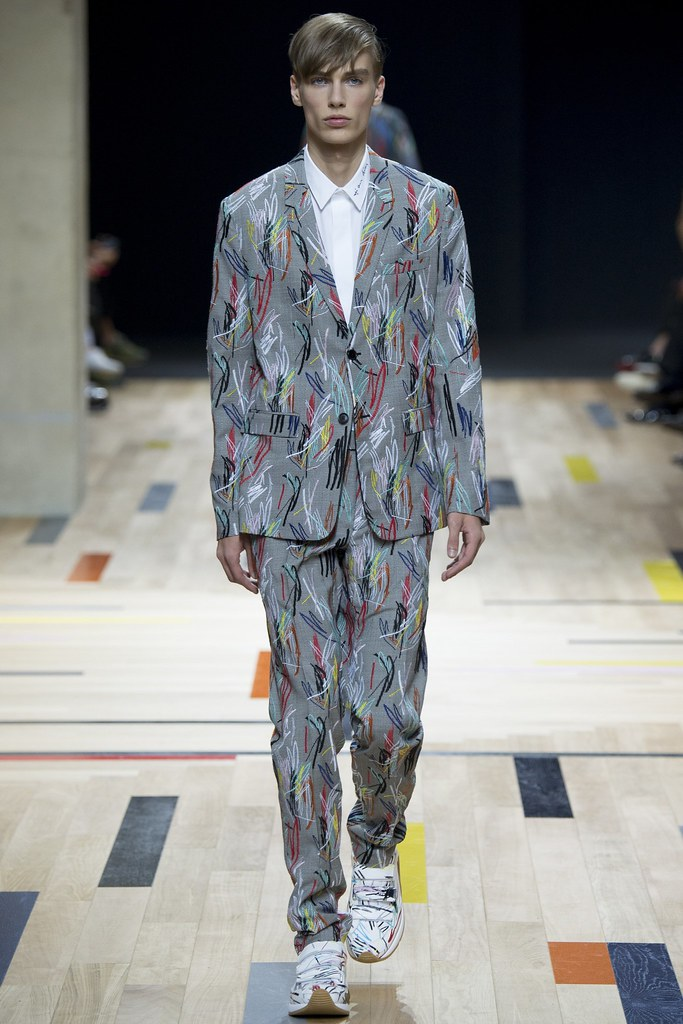Marc Schulze3087_SS15 Paris Dior Homme(VOGUE)
