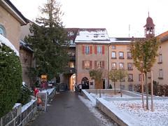 Gruyéres/Switzerland 30-10-2012