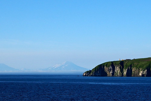 第2クリル海峡 Second Kuril Strait