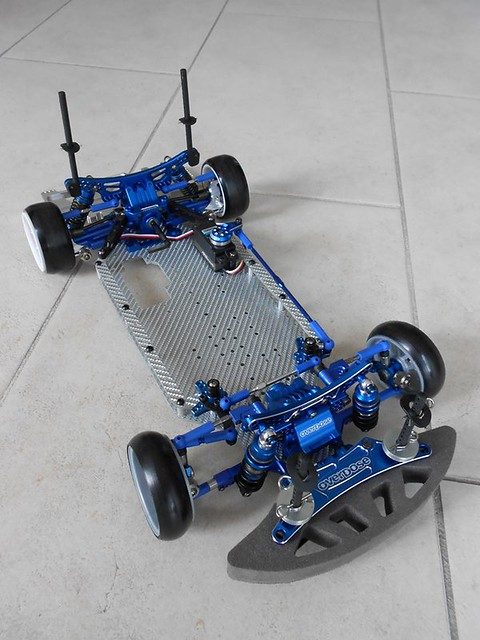 Rwd Rc Drifters Out Clip Rwd