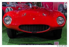 race car(0.0), ferrari 250(0.0), automobile(1.0), ferrari monza(1.0), vehicle(1.0), performance car(1.0), automotive design(1.0), ferrari s.p.a.(1.0), land vehicle(1.0), supercar(1.0), sports car(1.0),