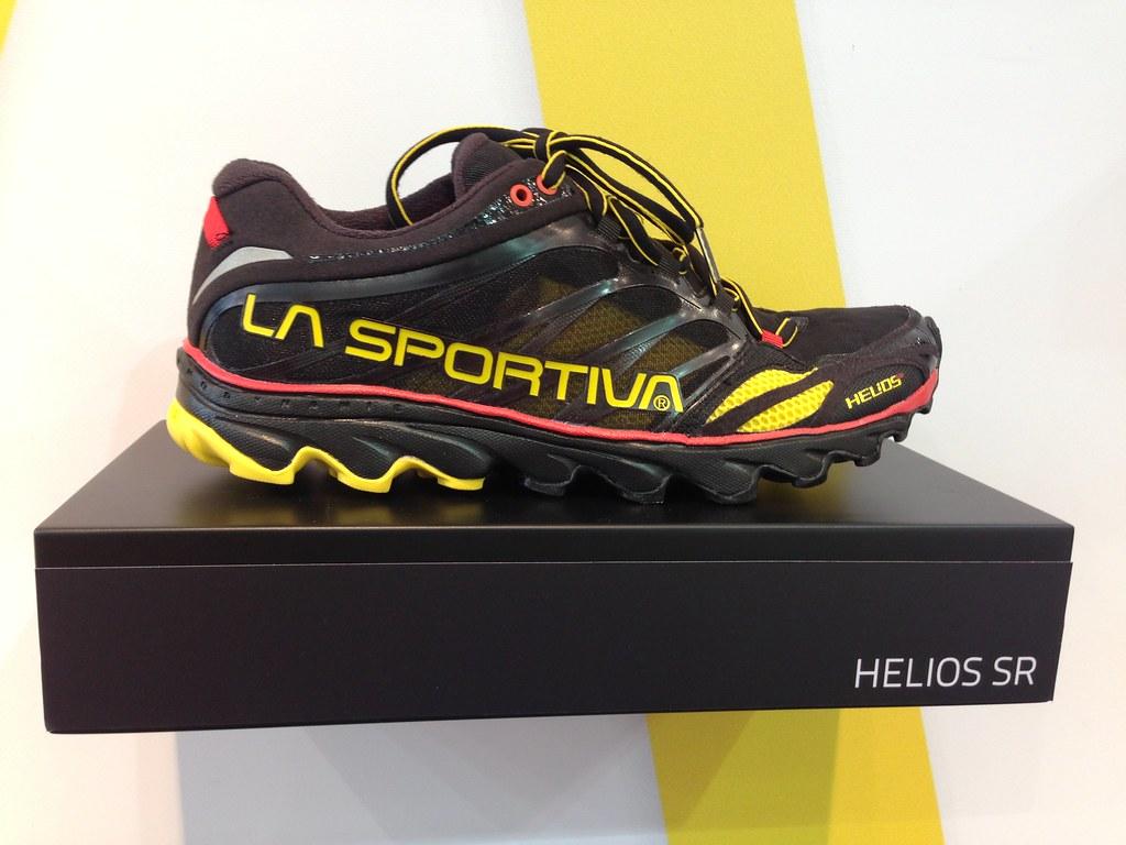 La Sportiva Helios SR