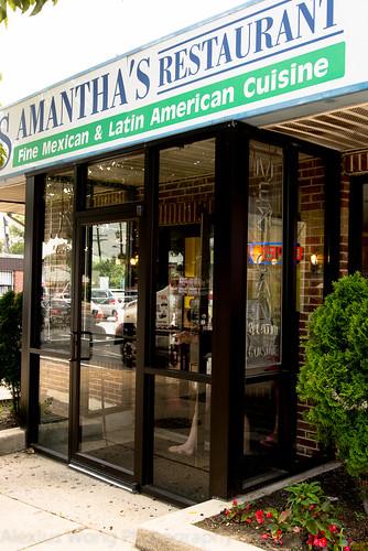 Samantha's, Silver Spring, MD