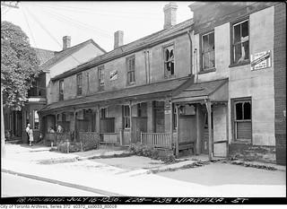 228-238 Niagara Street