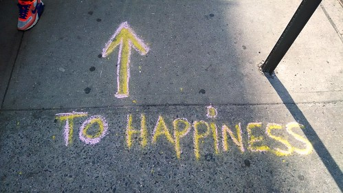 ↑ TO HAPPiNESS