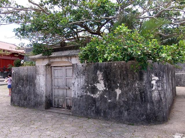 Photo:#6460 Sonohyanutakiishimon (園比屋武御嶽石門) By Nemo's great uncle