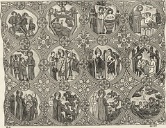 """Image from page 360 of """"Military and religious life in the Middle Ages and at the period of the Renaissance"""" (1870)"""