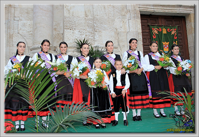 Proclamación de Reinas, Alcaldesitos y Pregón (0)