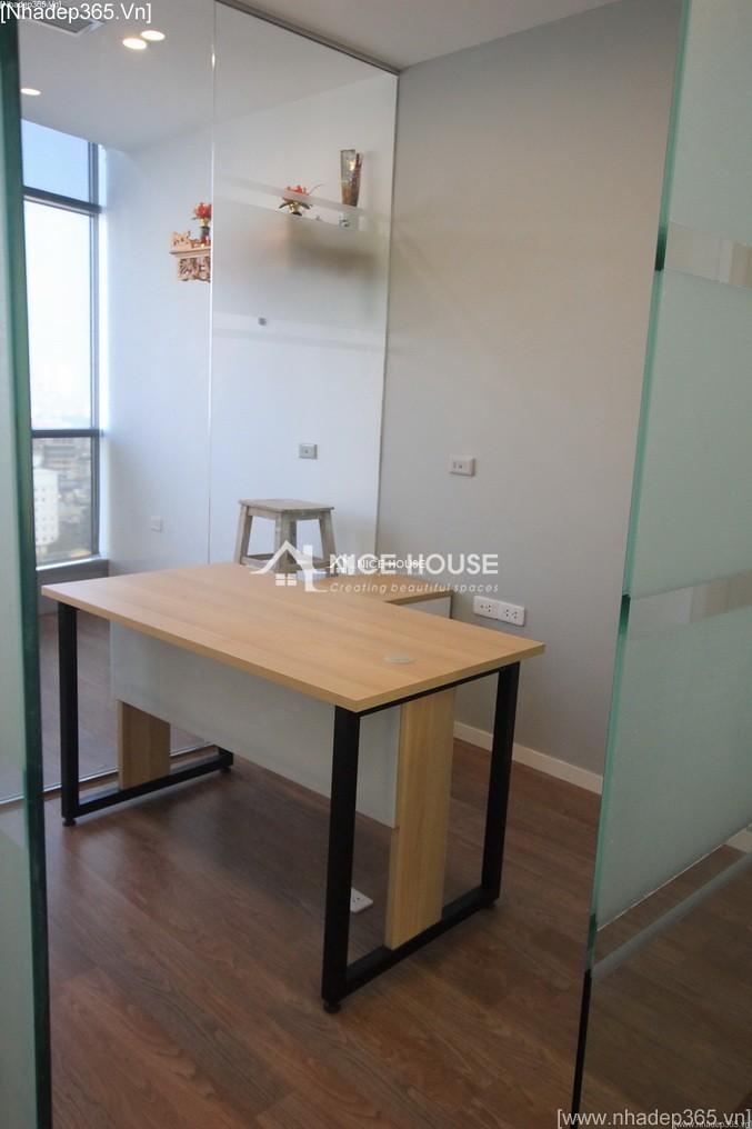 Thiết kế nội thất văn phòng EuroWindow- HN_13
