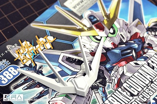 鋼普拉教室 Vol.8 勇闖新領域~ 來自SD鋼彈的挑戰書!
