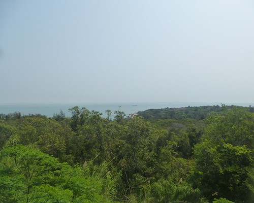 Taiwan-Kinmen Nord-est-Shi Shan (5)