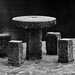 Mesa para quatro | table for four