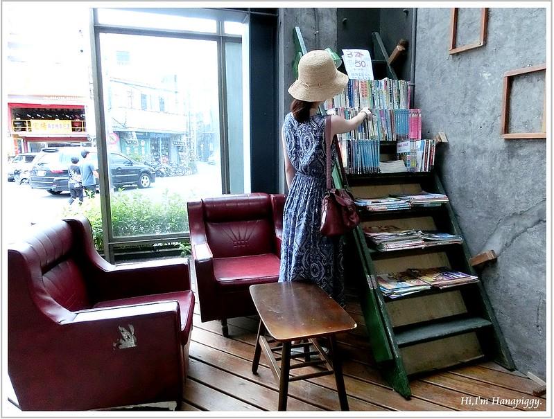 宜蘭香雞城.幾米.舊書櫃.礁溪頂好蔥油餅 (33)