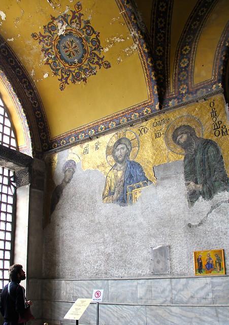 Basilica de Santa Sofia