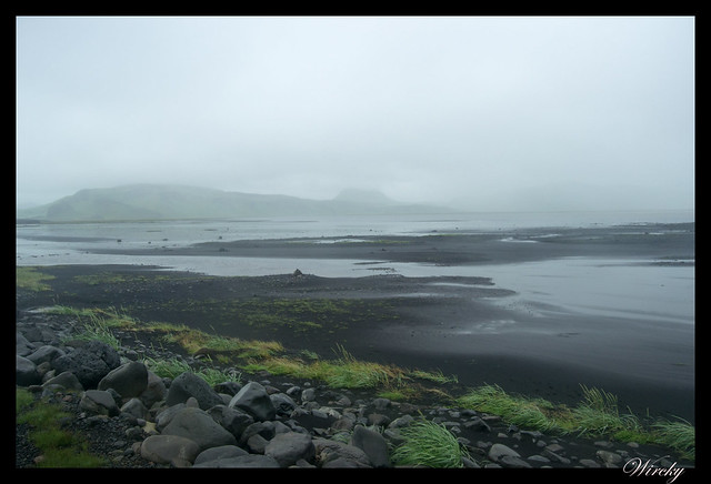 Península de Dyrhólaey