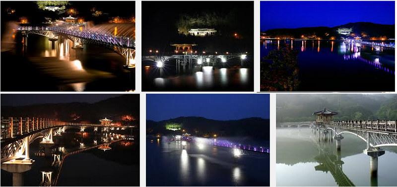 安東月映橋