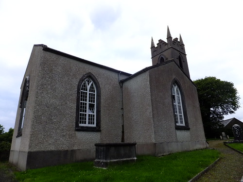 St Marys Church of Ireland Kilmacshalgan co Sligo 7
