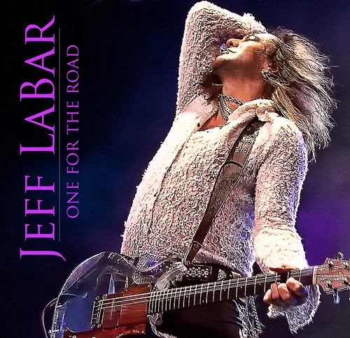 "Jeff LaBar ""One For The Road"" (Released: 08/26/14)"