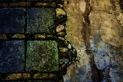 Walls & Pavements