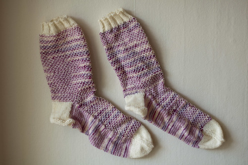 anni's socks
