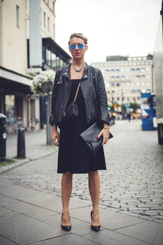 Stockholm Fashion Week SS15