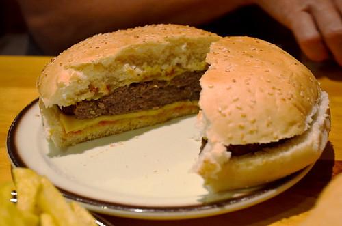 Burger, La Oficina, El Sauzal