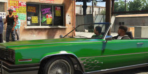 GTA 5 to be released November on PC, PS4 and Xbox One in North America, according to Newegg
