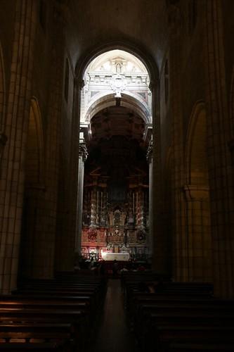 Cattedrale di Oporto