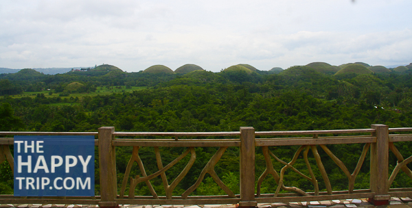 BOHOL TRIP PART 7: CHOCOLATE HILLS ADVENTURE PARK