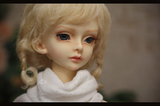 Lilith Doll-leaves