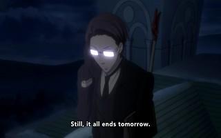 Kuroshitsuji Episode 6 Image 44
