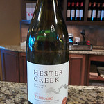 Hester Creek Trebbiano
