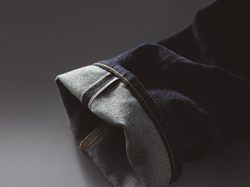 M's Selvedge Denim