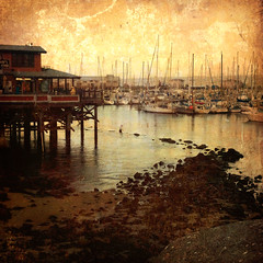 Monterey Harbor