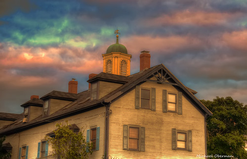 sunset vacation nikon sundown maine newengland sunsets portlandmaine hdr d600 oberman michaeloberman nikond600 ozoni11