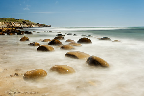 ocean california longexposure usa blur beach nature landscape rocks coastline pointarena bowlingballbeach