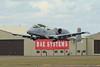 Fairchild Republic A-10 RIAT 2011