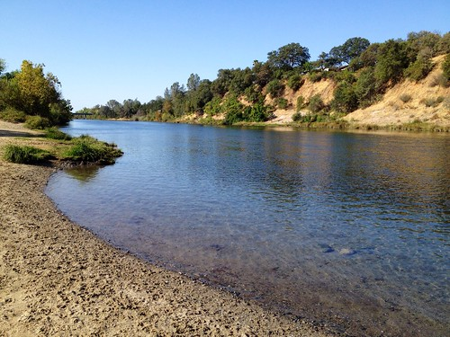 nature water river landscape scenery oroville calfornia buttecounty riverbendpark
