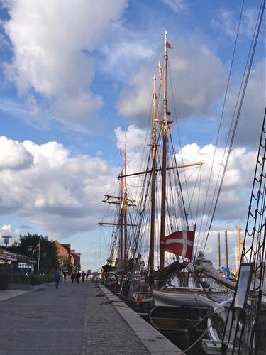 Copenhagen, Larsens Plads