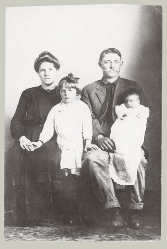 Family of four RPPC