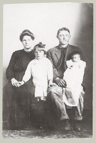 Family of four RPPC