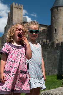 Carcassonne Walls 2