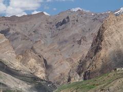 Light and Shadows-Photoksar-Zanskar Trek-Ladakh-India