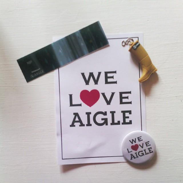 Rooo merci @aiglefr vous êtes adorable. #aigle