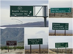 Drive home from Vegas
