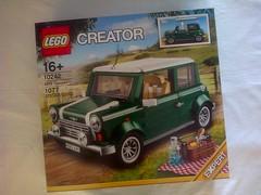 LEGO Haul #10 (2014)