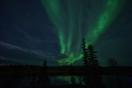Northern Lights 003